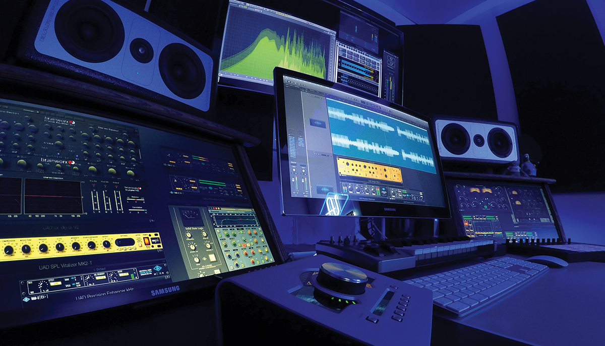 Label Worx - The MusicTech Interview: 7,000 Labels Covered