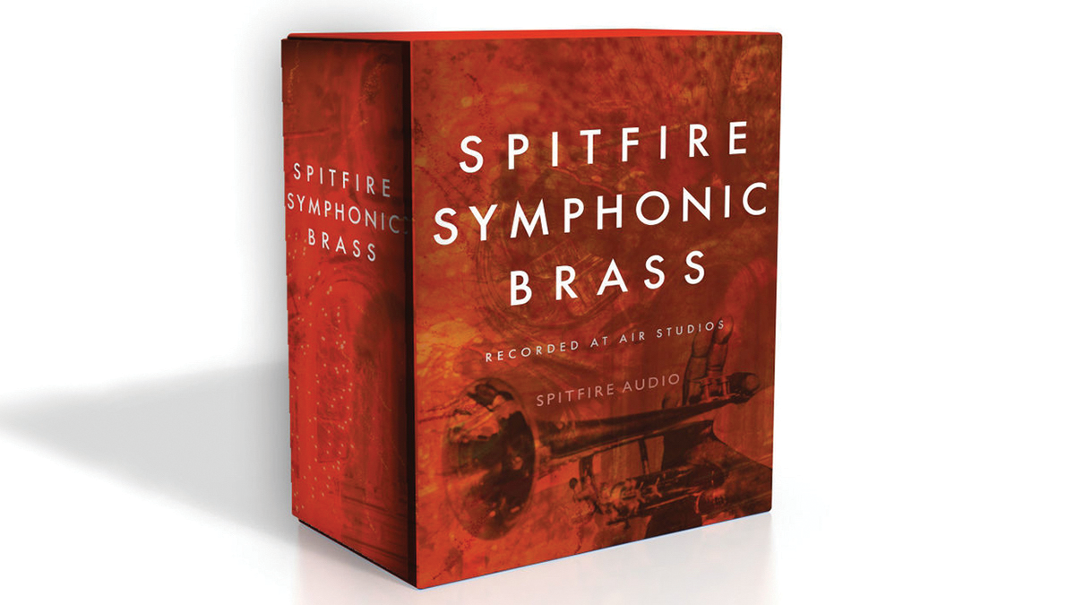 Spitfire Audio Symphonic Brass Review - Toot Your Horn