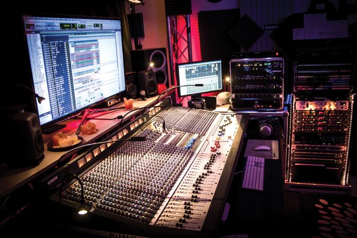 Timo Schieb Studio