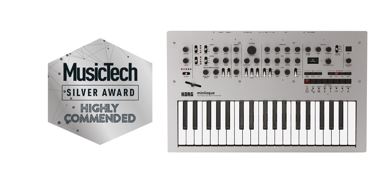 highly commended hardware instrument