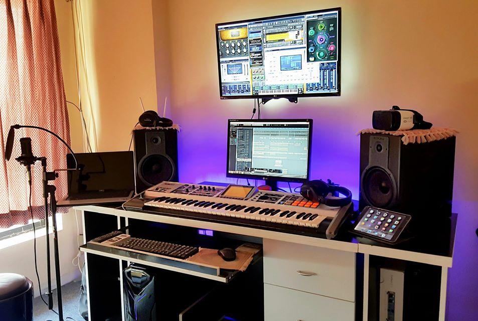 incredible studio 1