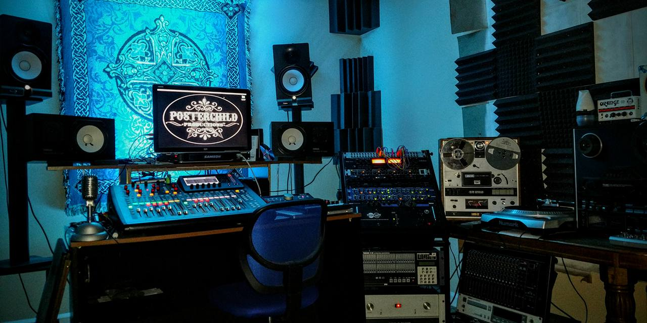 incredible studios
