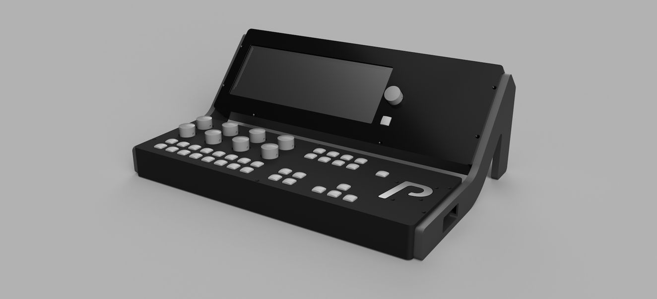 Synthor System 8