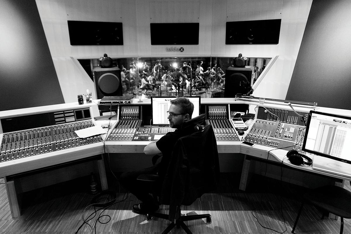 Teldex Studio 1