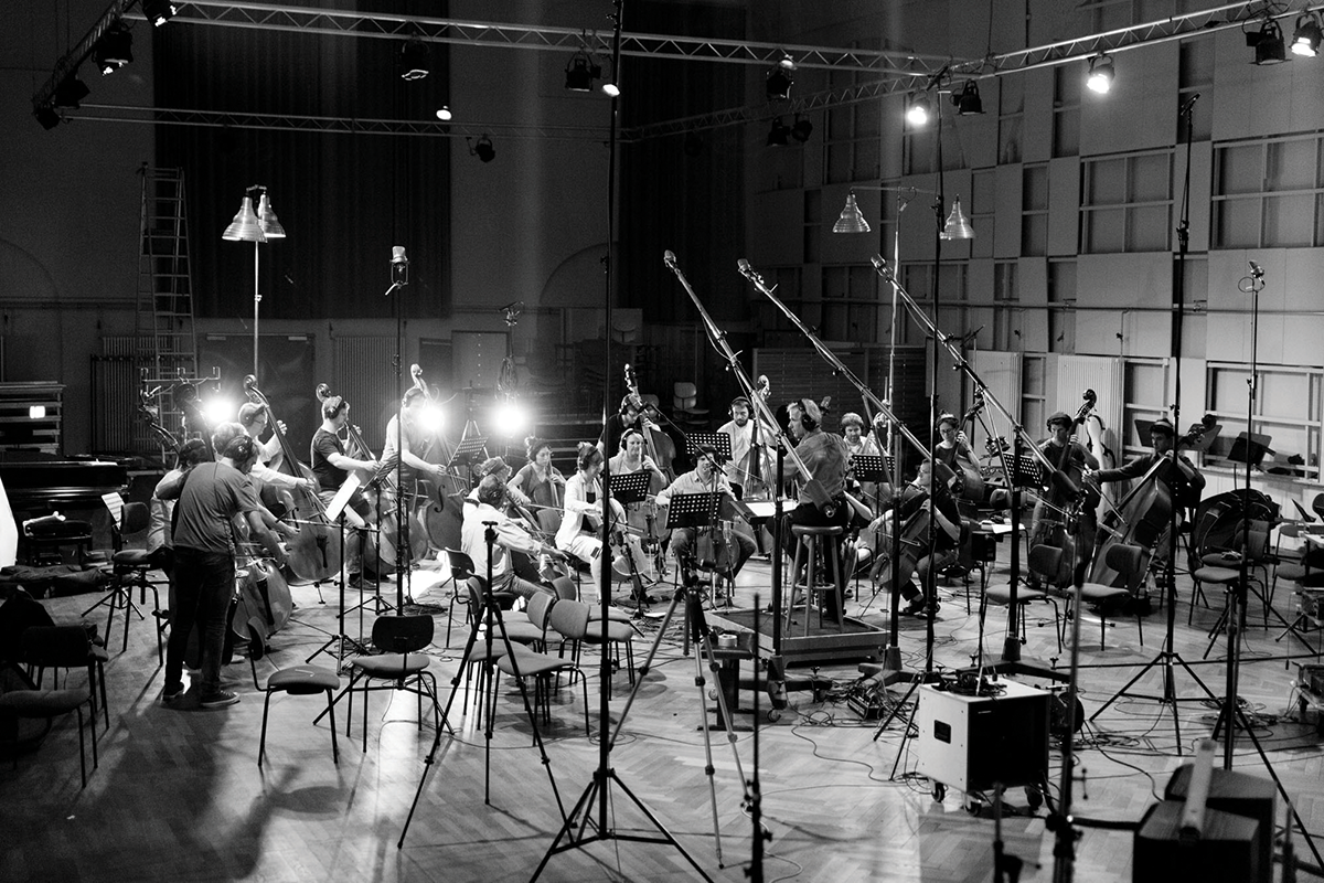 Teldex Studio 4