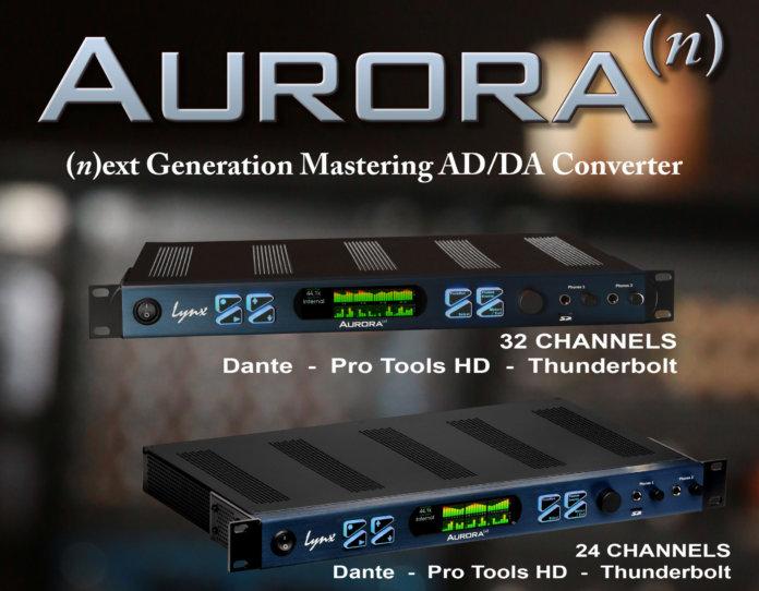 Aurora(n)