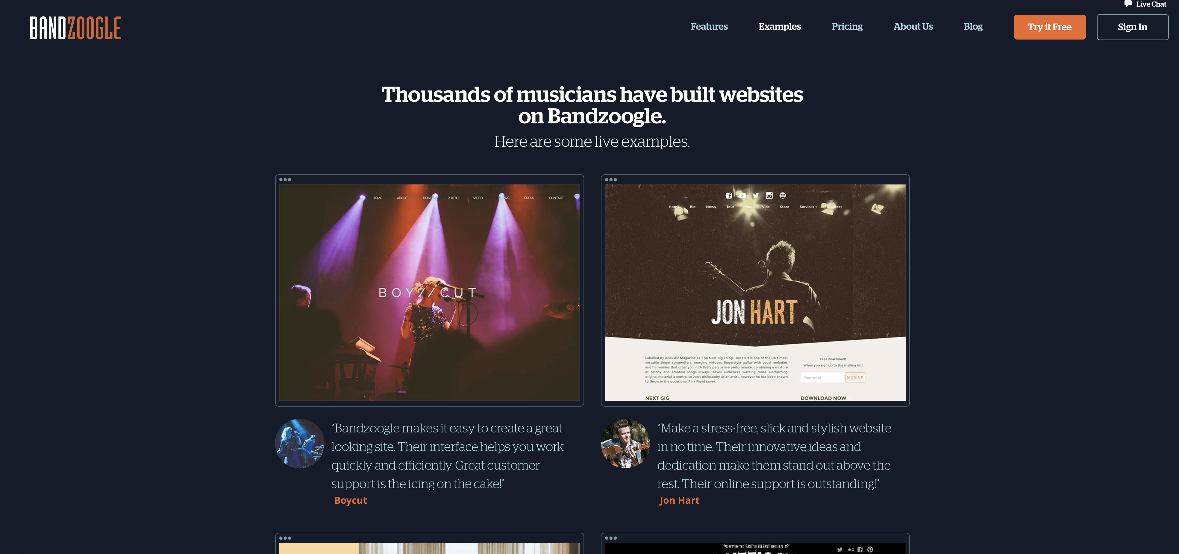 8 Websites to Publish Your Music To | MusicTech.net