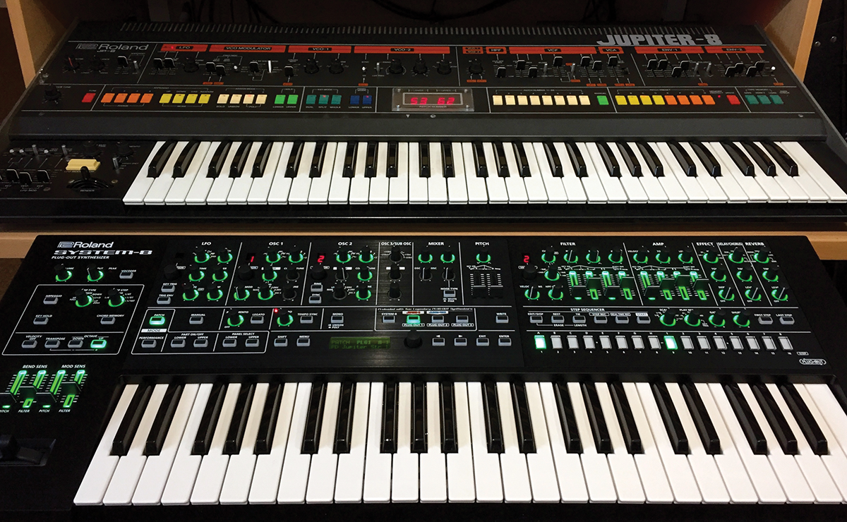 roland system-8 review