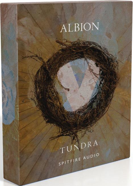Albion Tundra V