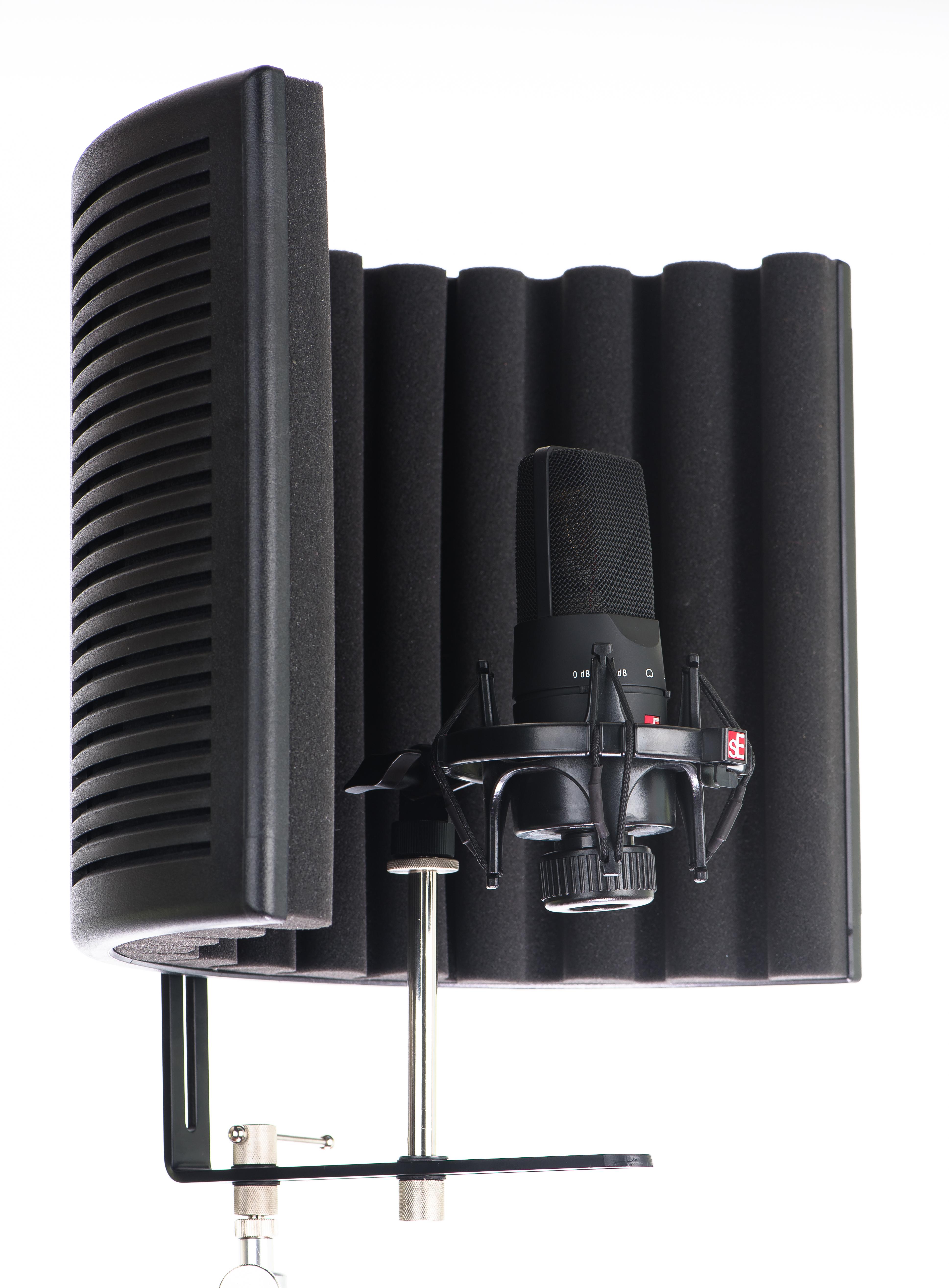 se electronics x1 s studio bundle revealed the perfect recording setup. Black Bedroom Furniture Sets. Home Design Ideas