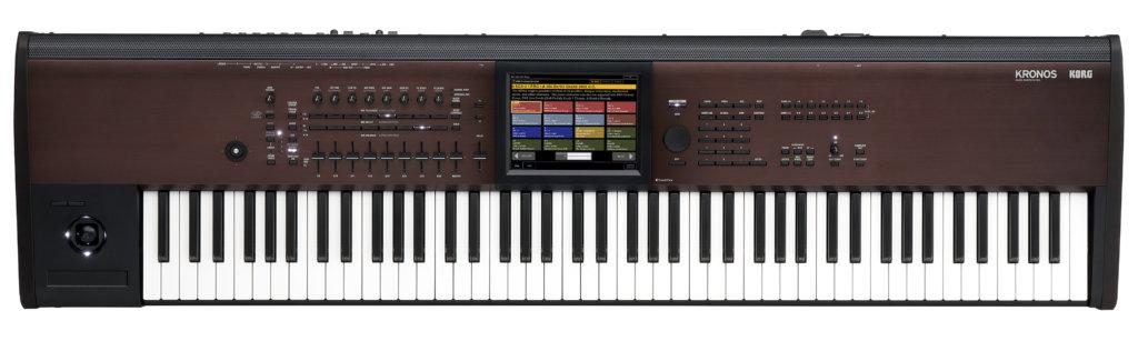 Logic S Yamaha Grand Sound