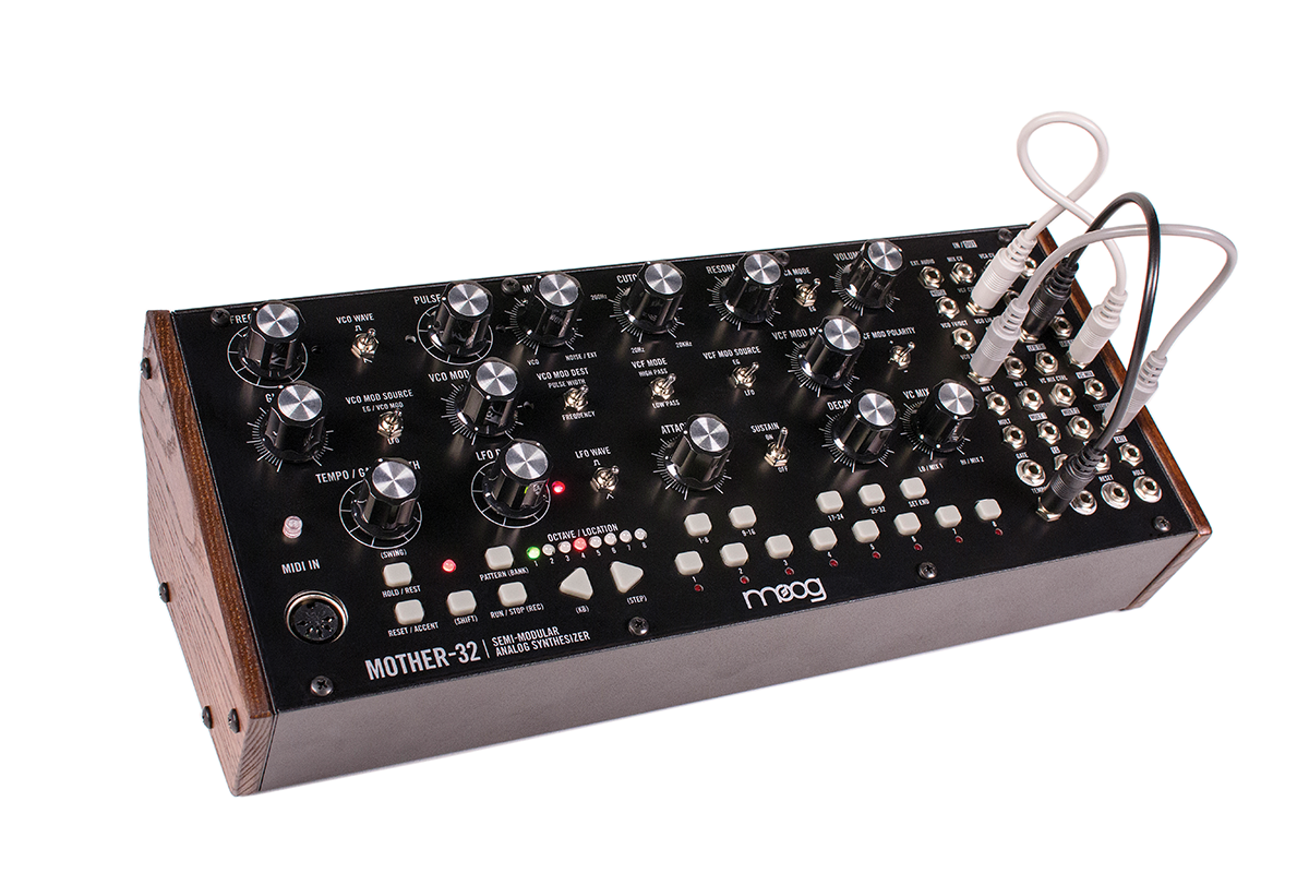 6 of the Best: Modular and Eurorack Synths
