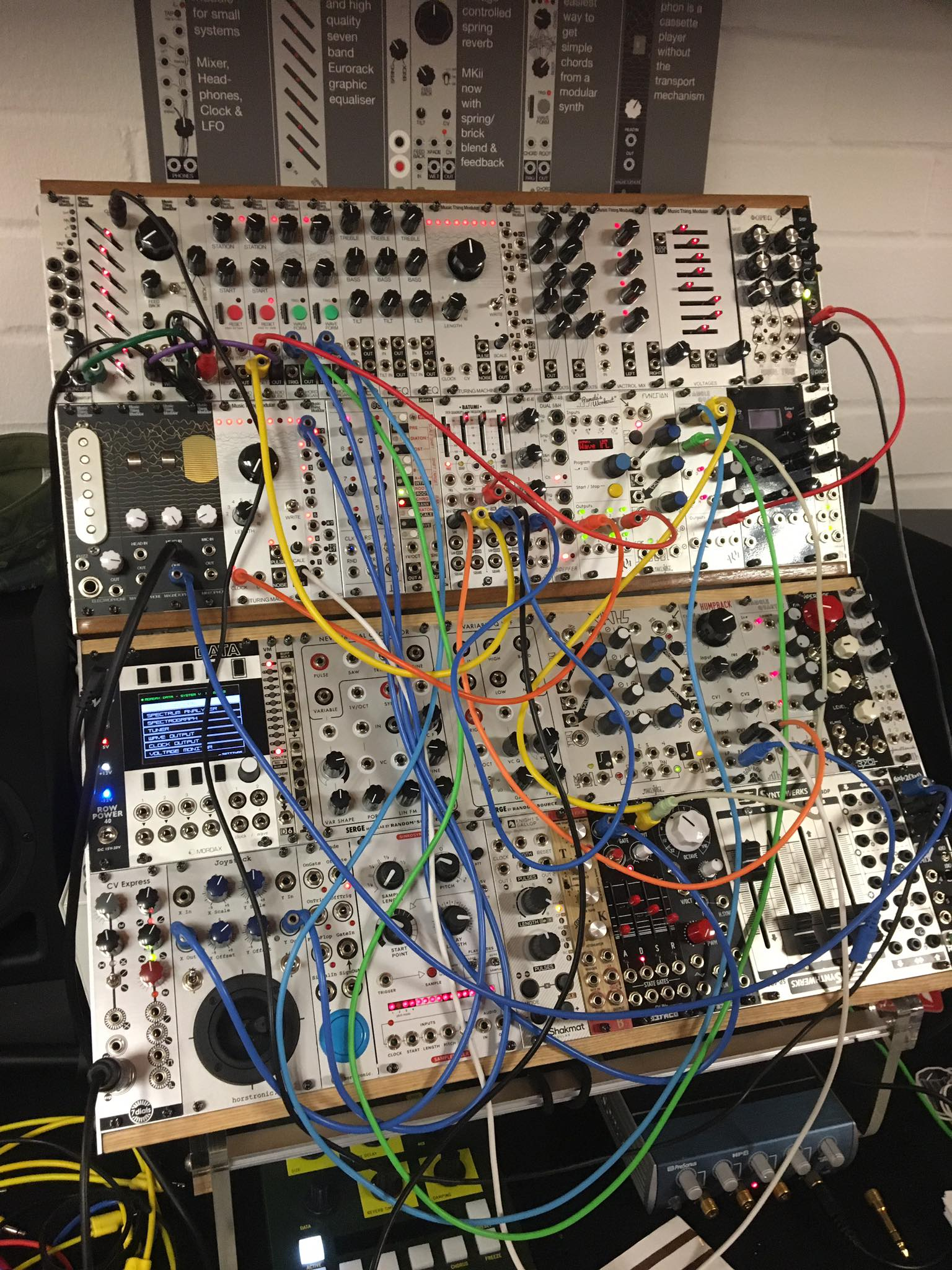 superbooth 2017 gallery 2