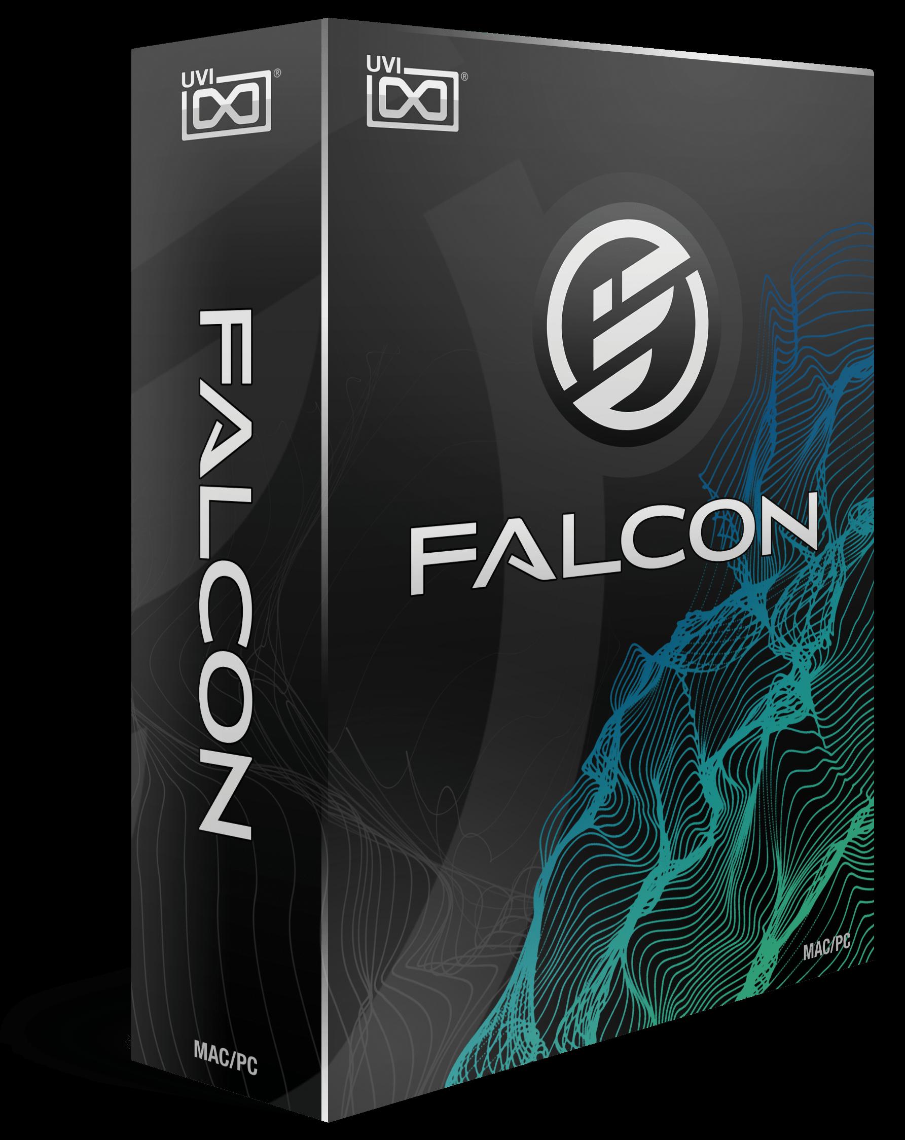 falcon v1.2