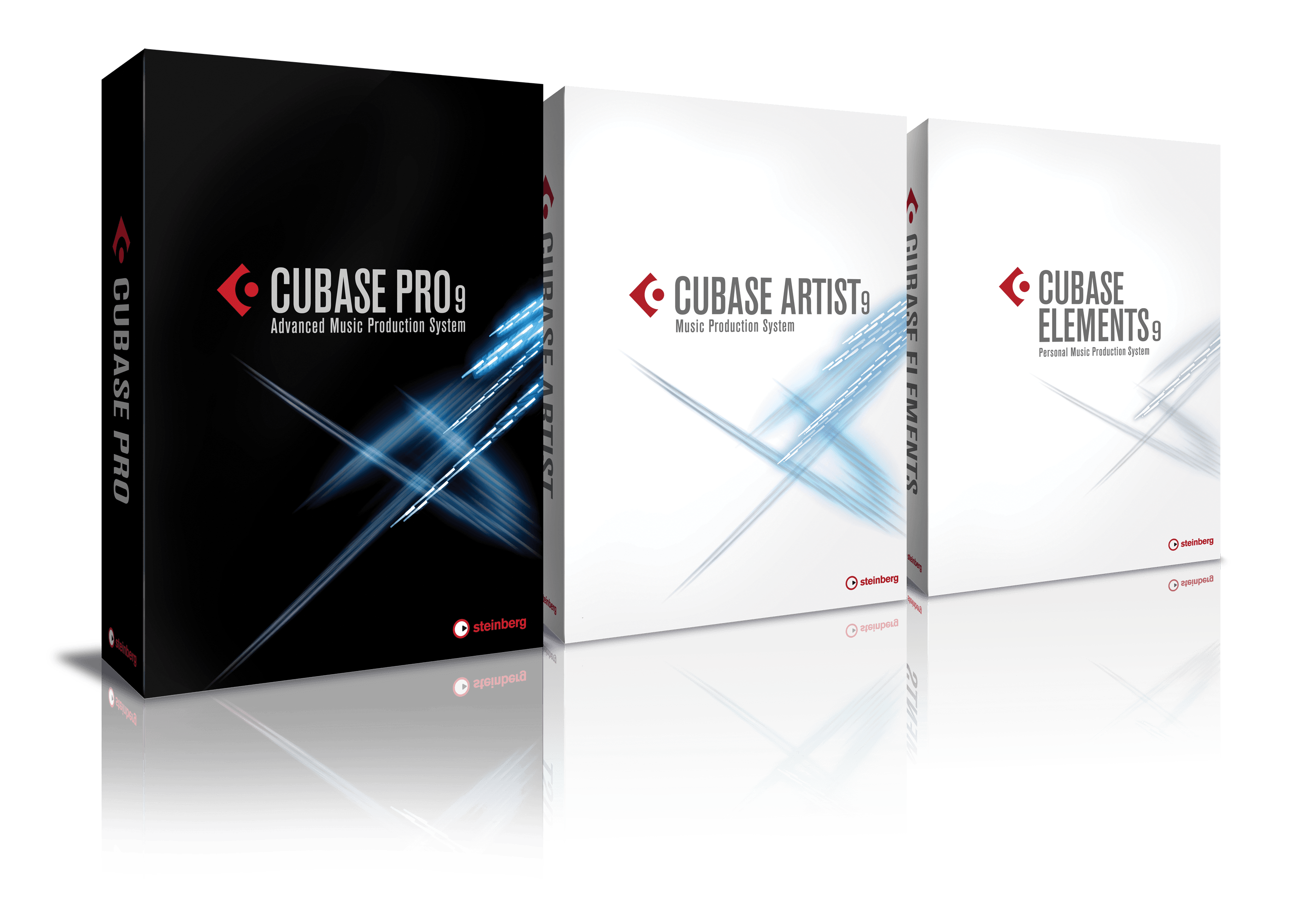 Steinberg Cubase 9 Review - An exceptional DAW