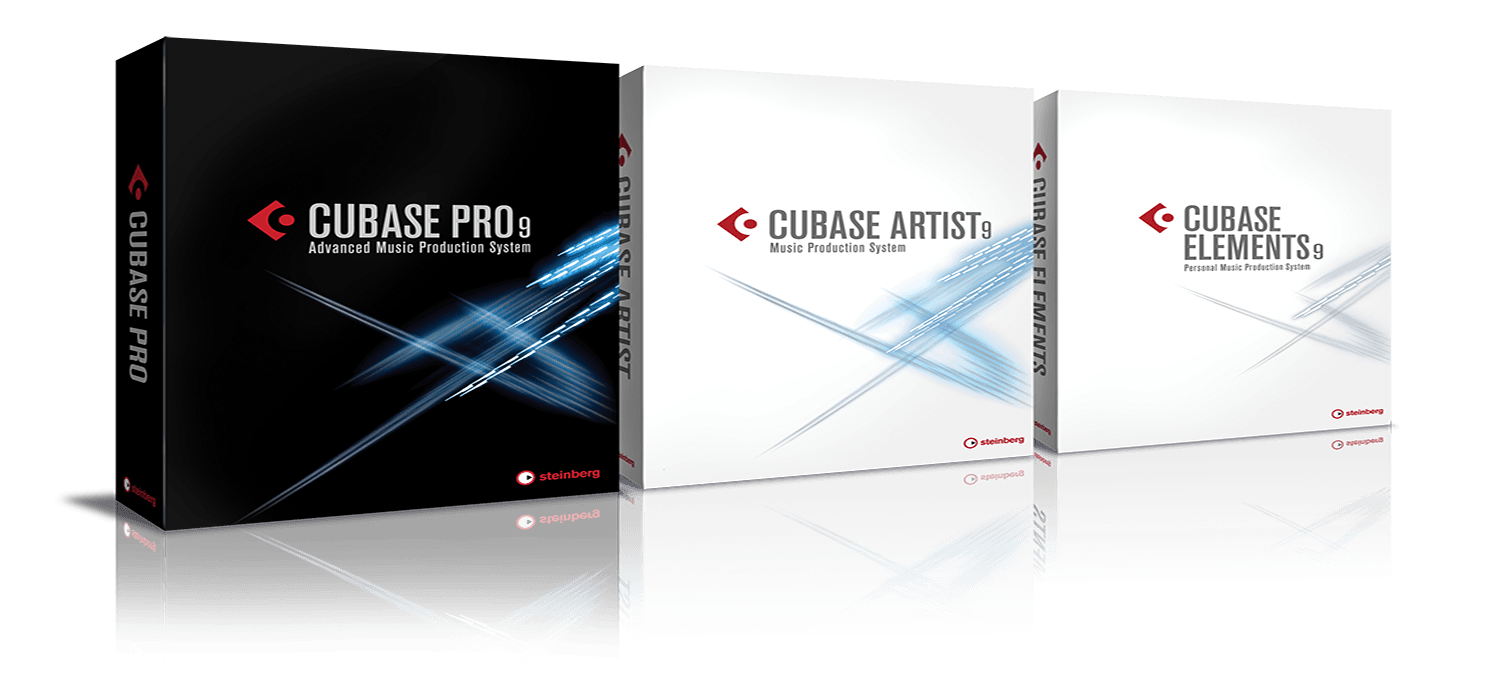 steinberg cubase 9 review an exceptional daw. Black Bedroom Furniture Sets. Home Design Ideas