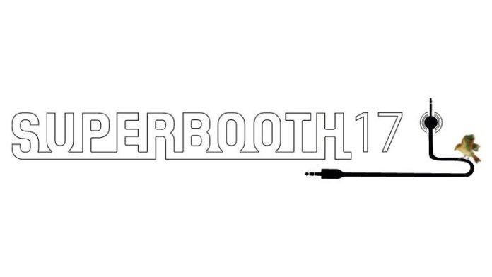 superbooth 2017