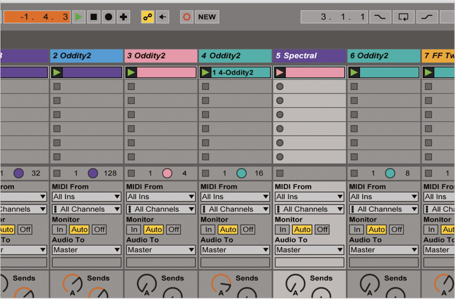 The Lazy Guide to Ableton Live: Part 5 - Clip Automation