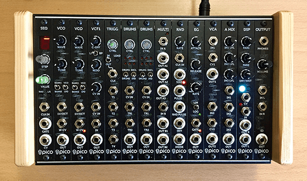 pico system 1