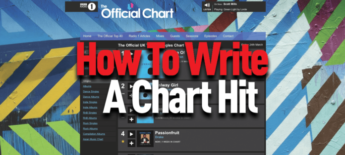 chart hit