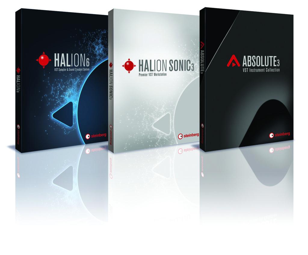 HALion 6 & HALion Sonic 3 Review - Extensive and Versatile