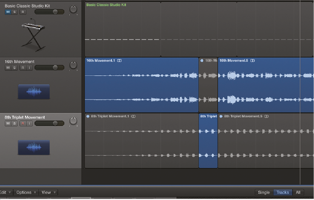how to use effects in logic pro x