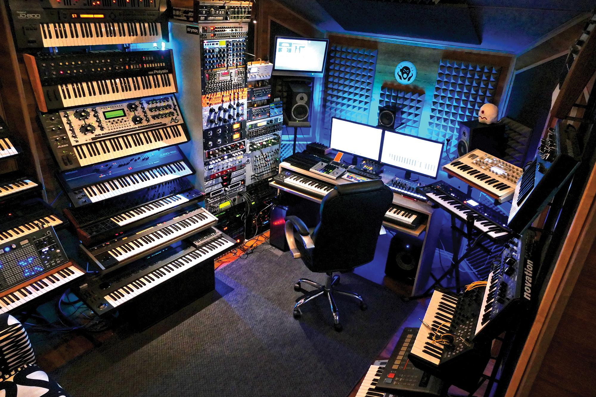 mavooi studio
