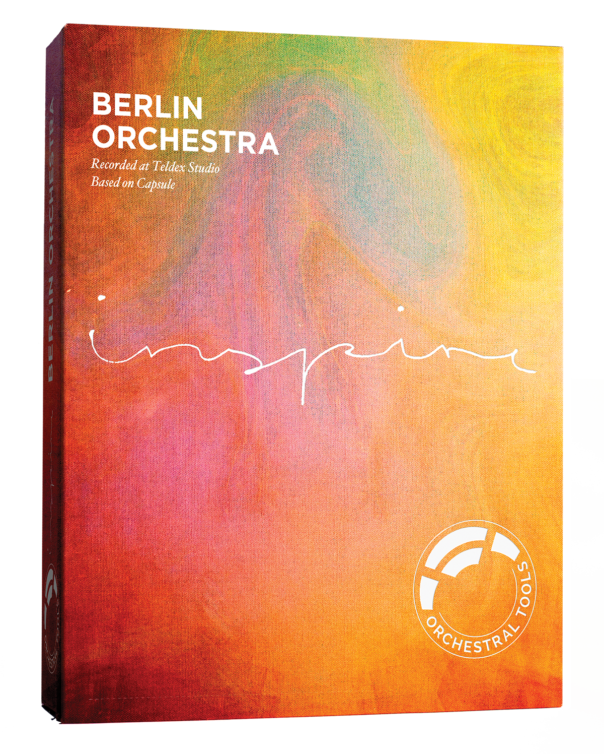 Orchestral Tools: Berlin Orchestra Inspire Review - A