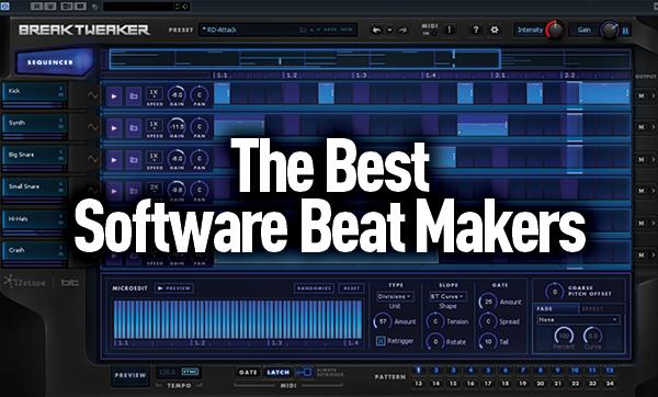make brilliant beats