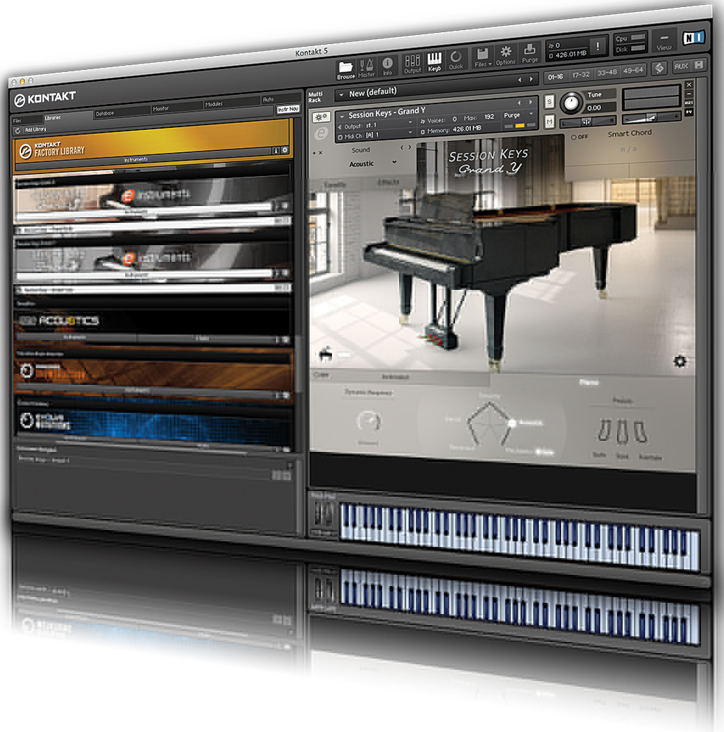 The Buyer's Guide To Virtual Instruments