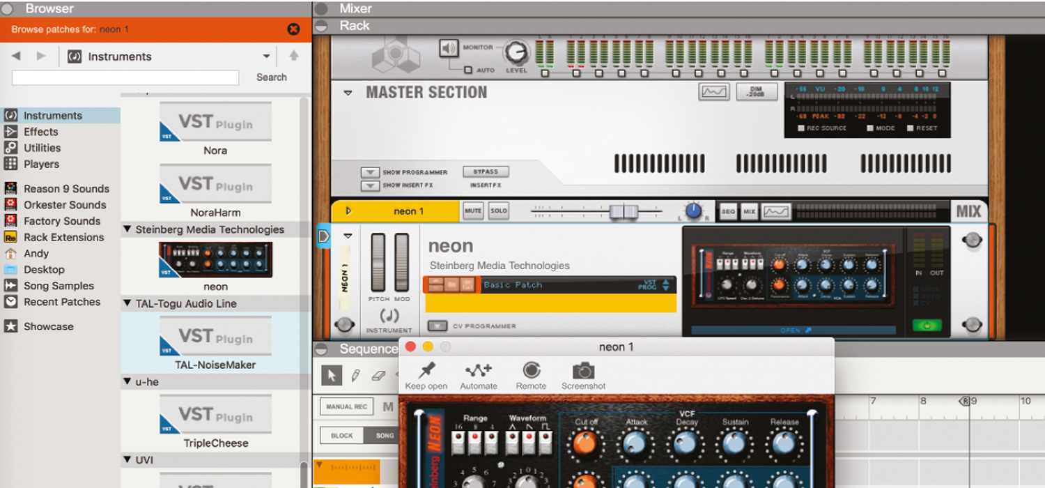 MusicTech's Essential Guide to Virtual Instruments