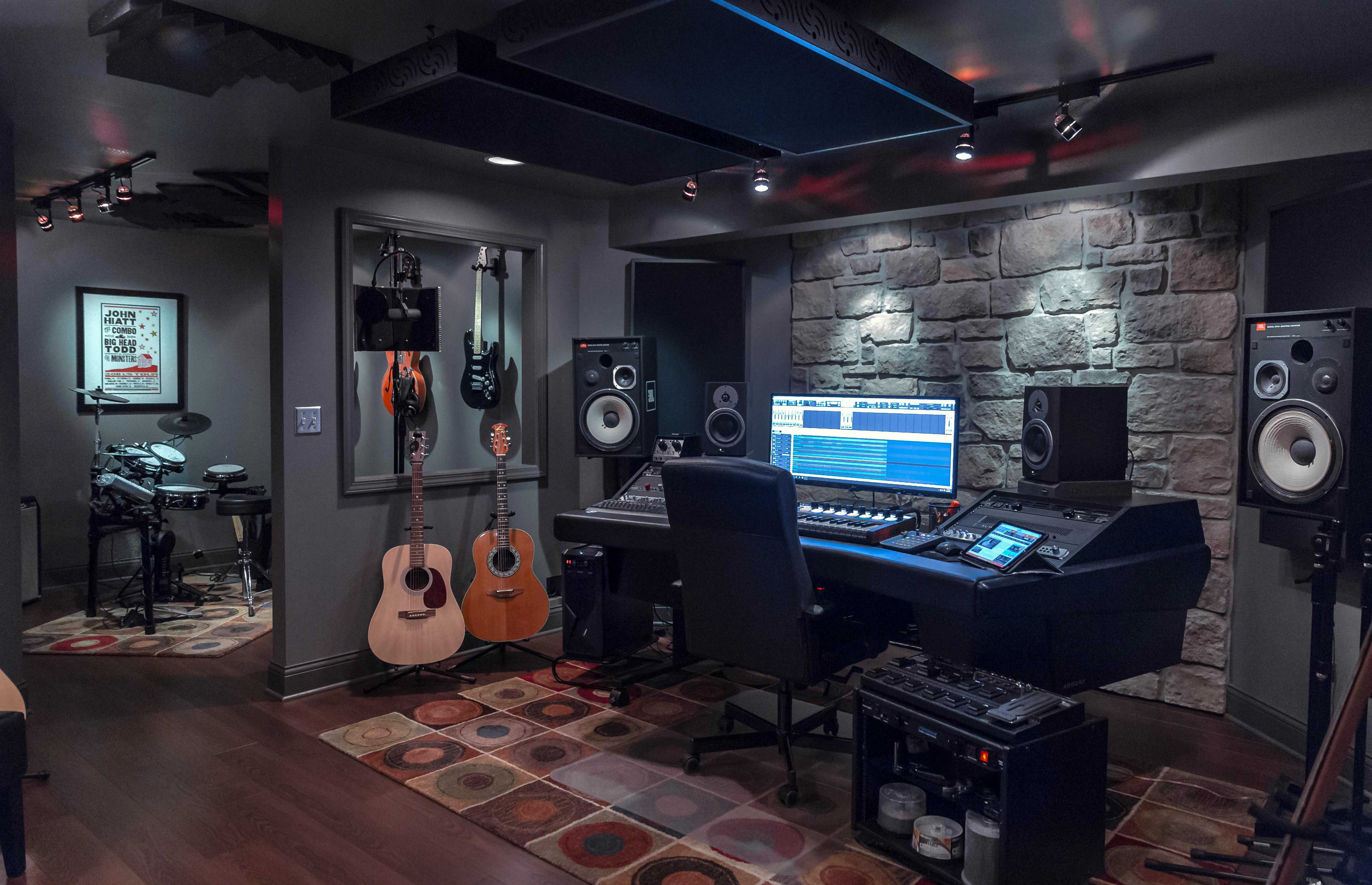 voxbox studio