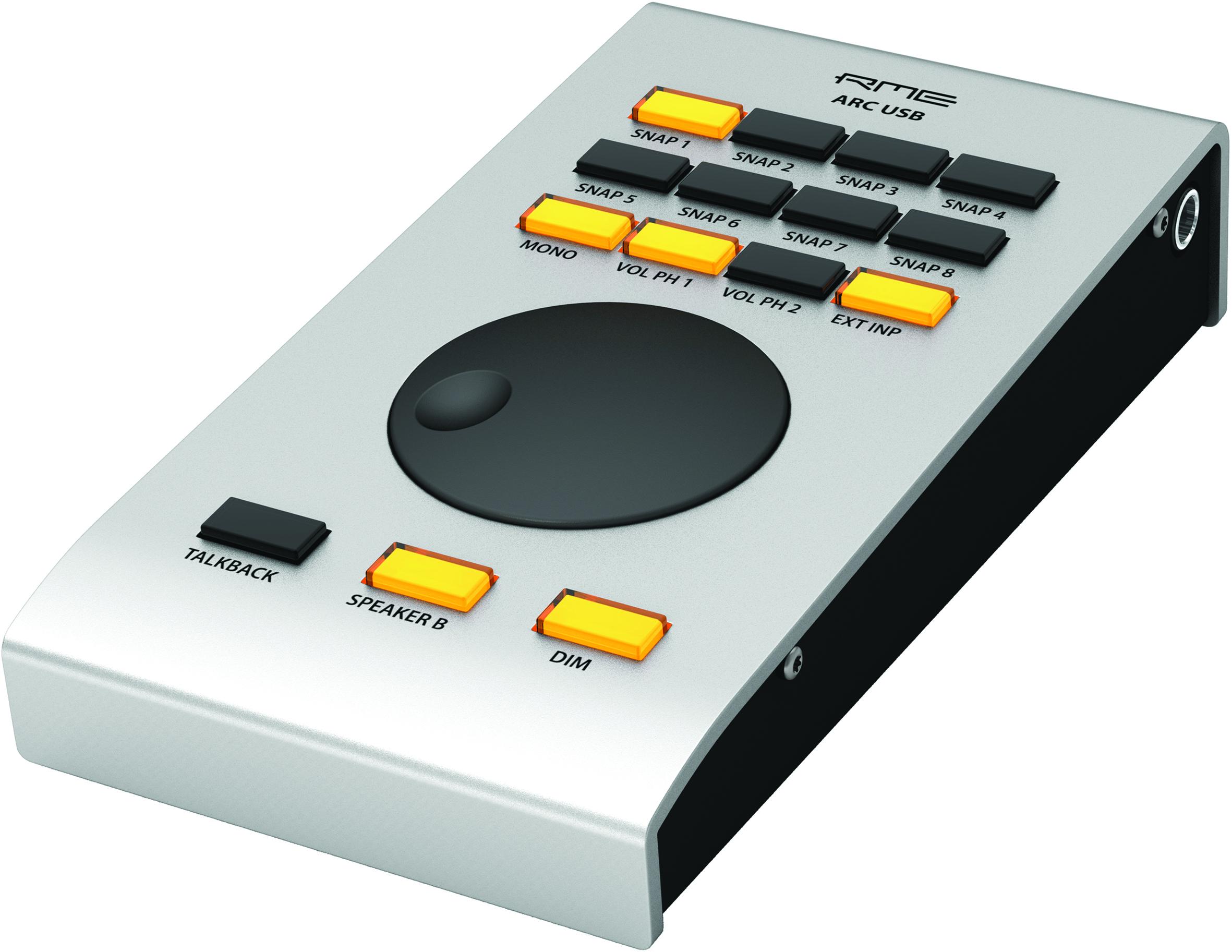 advanced remote control arc usb