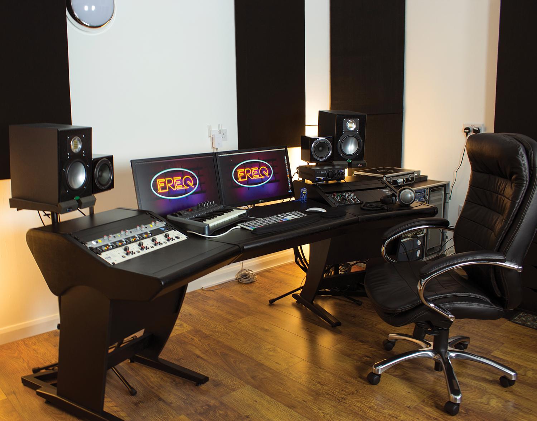 freq audio recordings