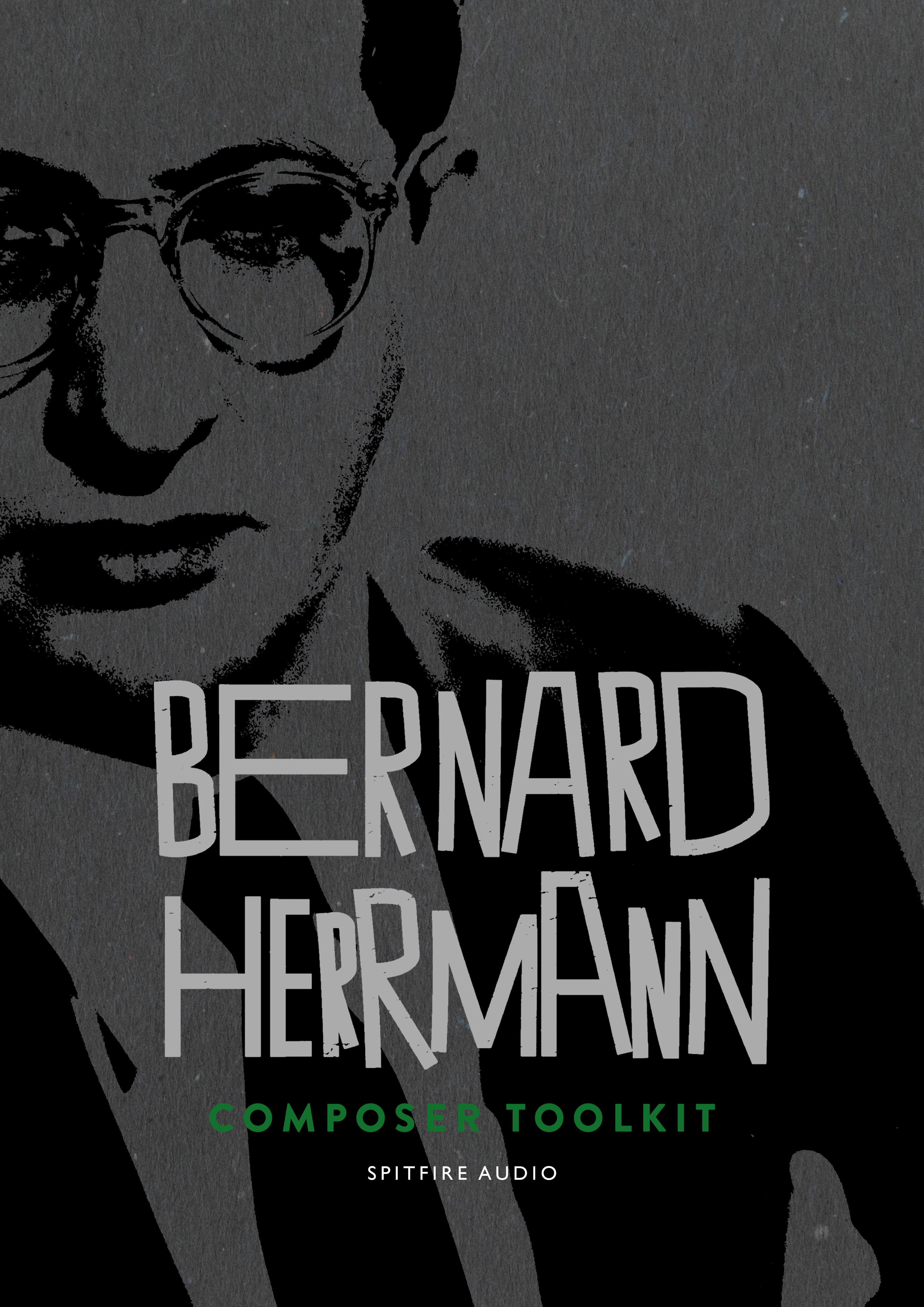 bernard herrmann composer toolkit