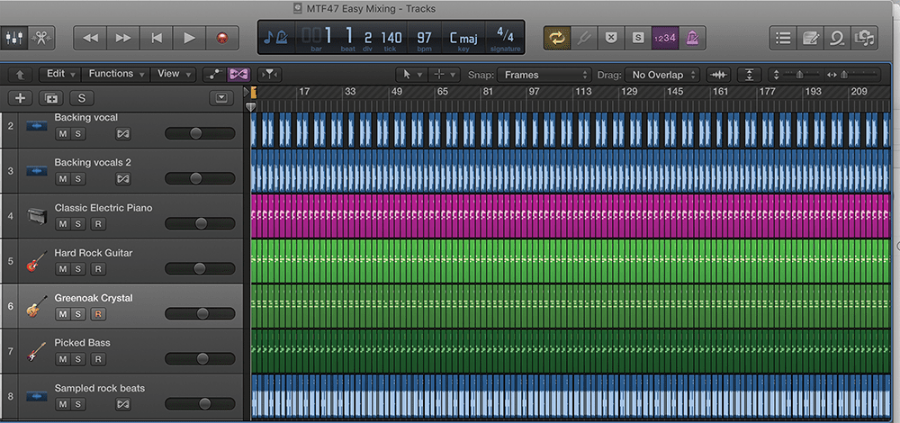 10 Tips To Move Beyond The DAW Loop