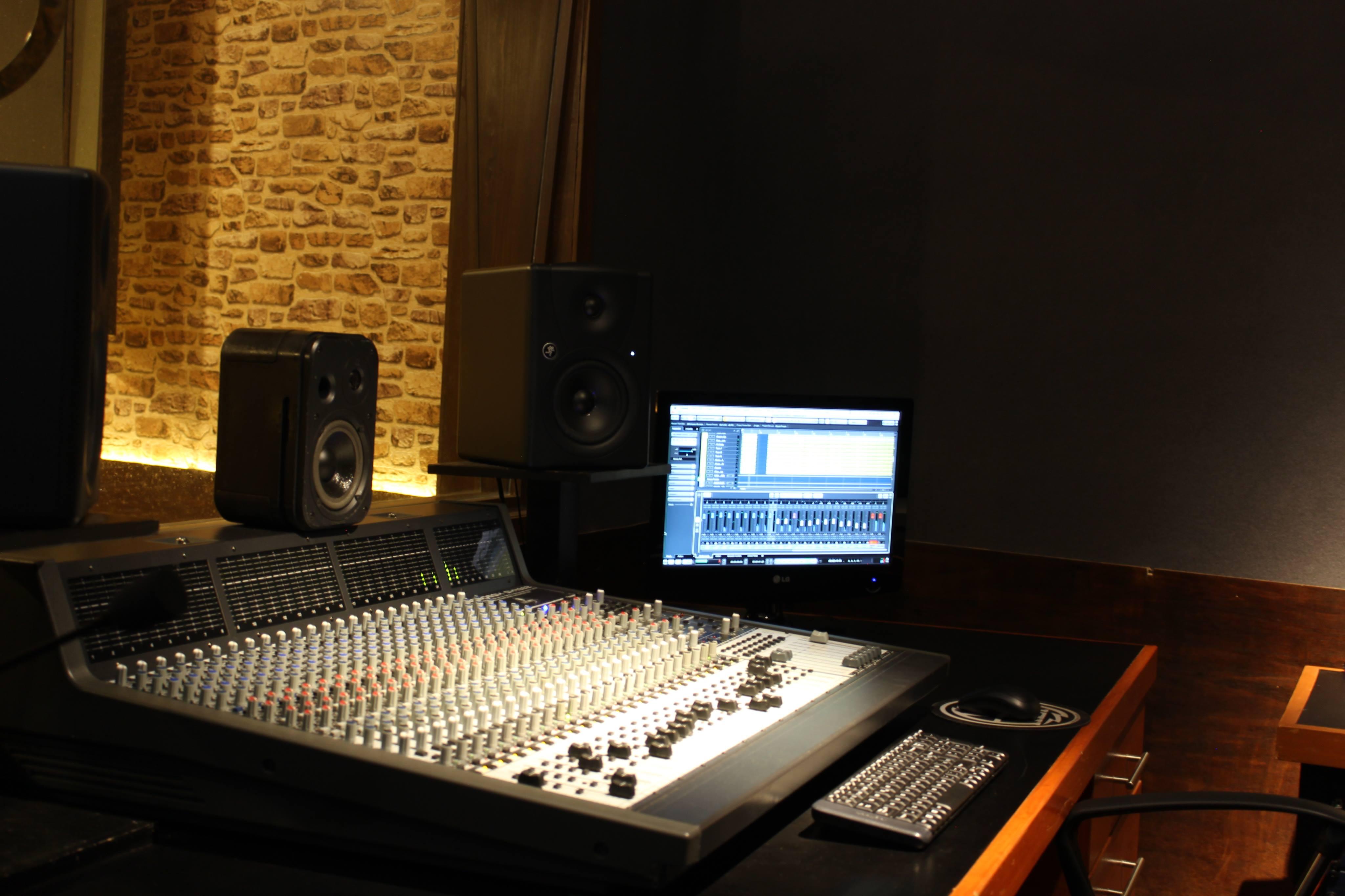 antena studios