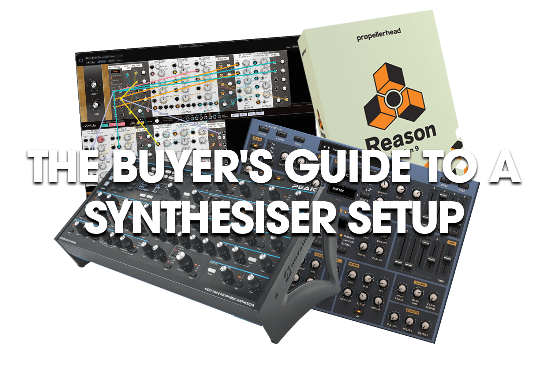 synthesiser