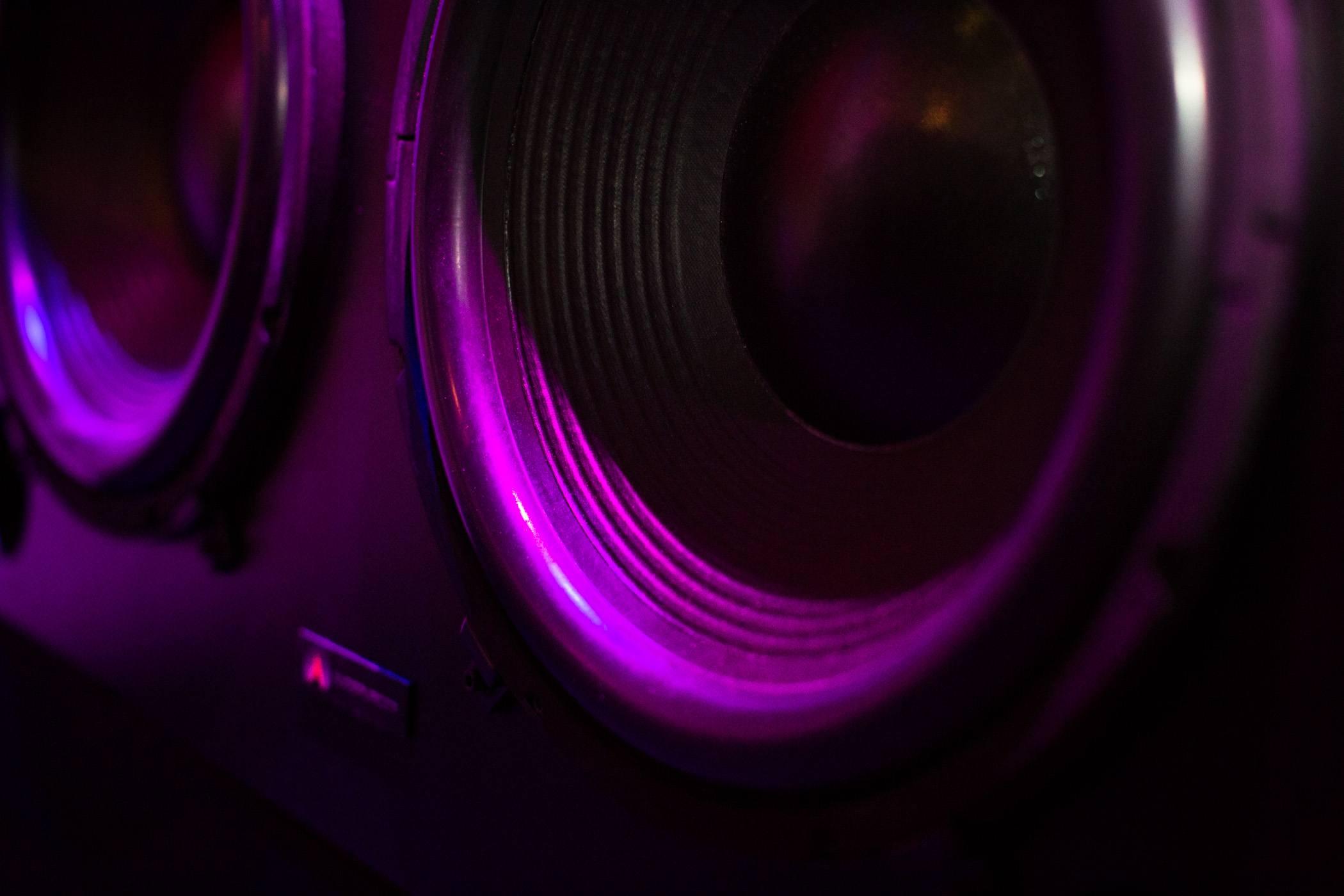 pro audio showcase