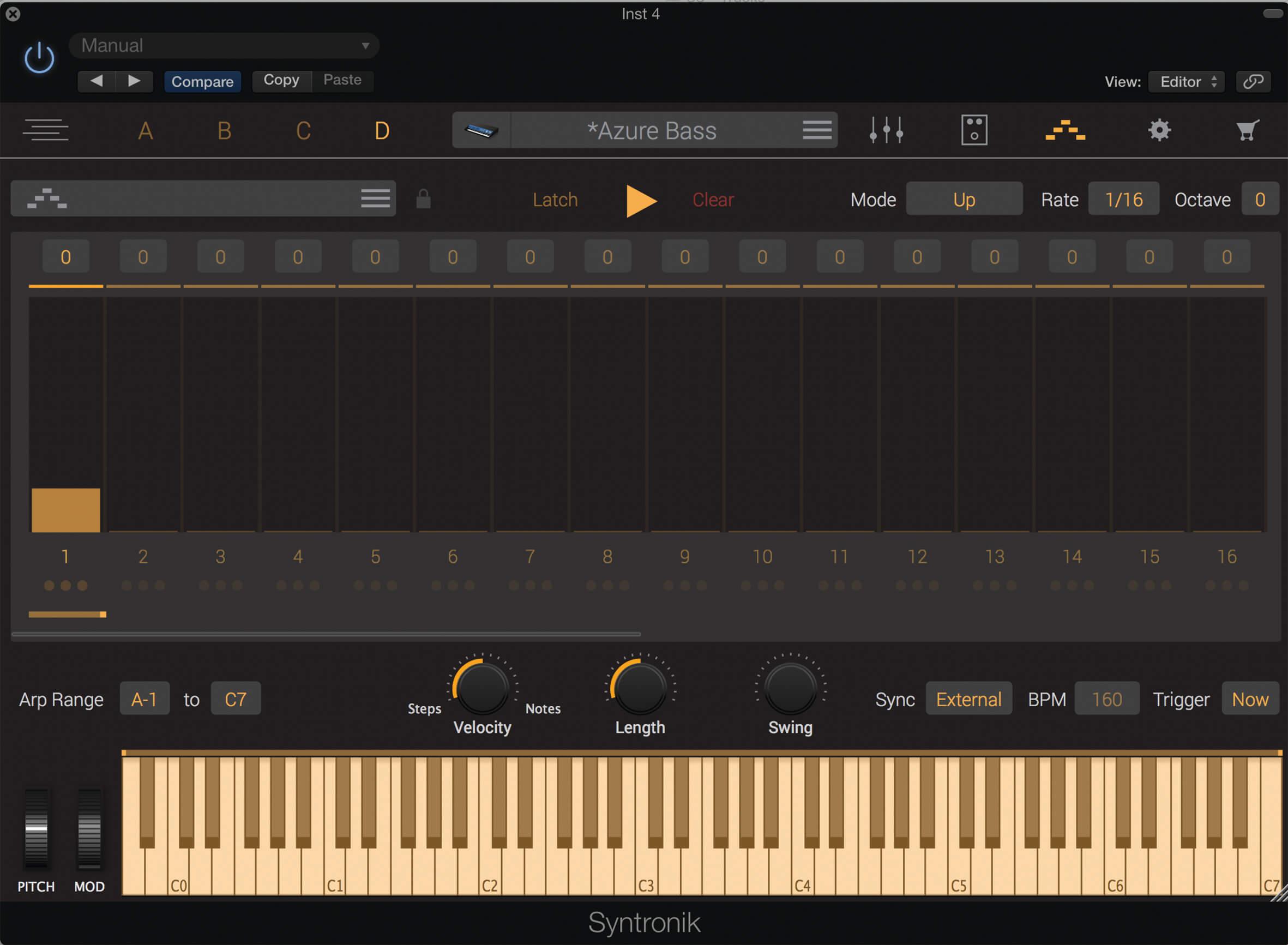 IK Multimedia Syntronik - Going Beyond A Vintage Sound