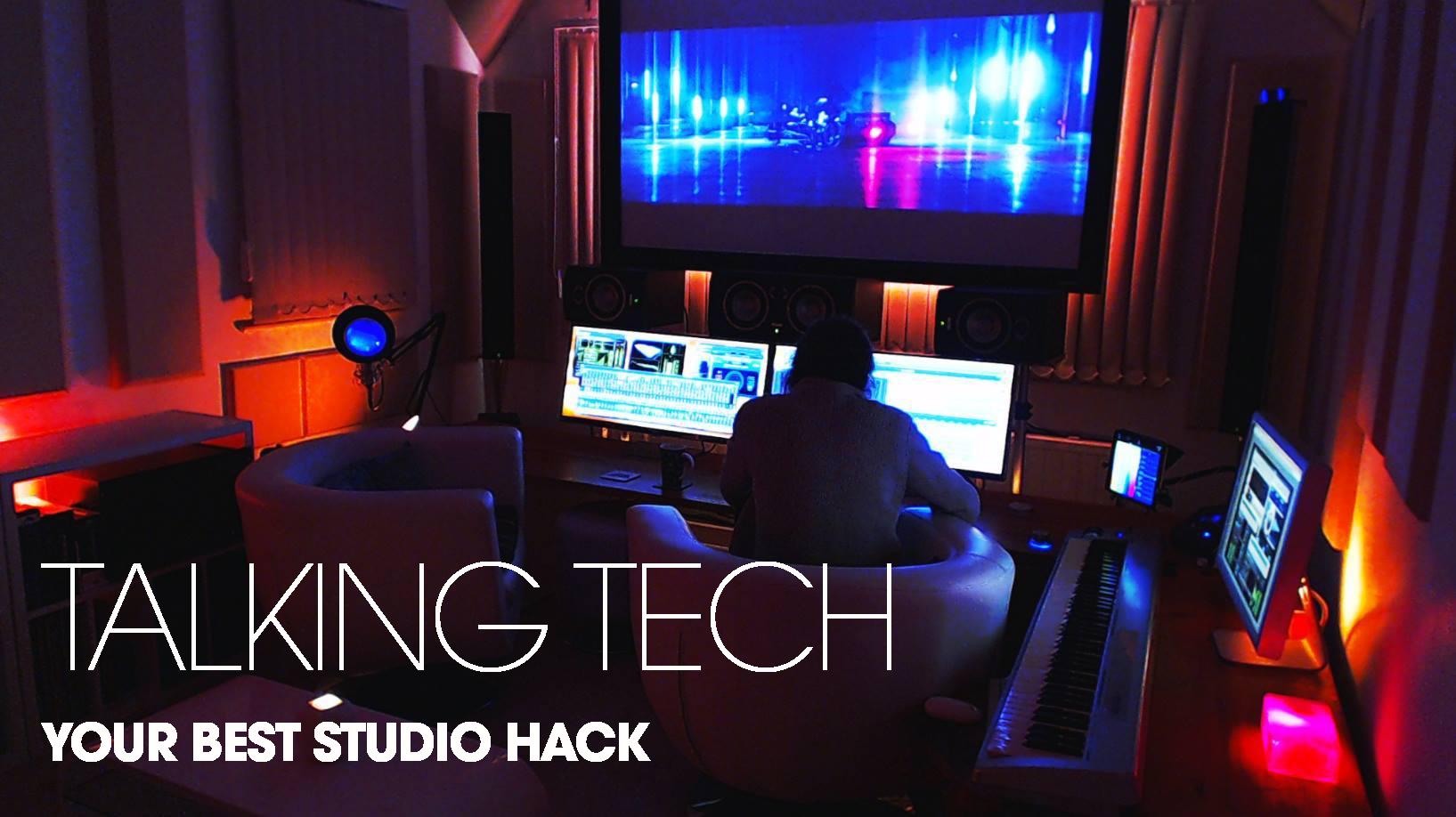 studio hack