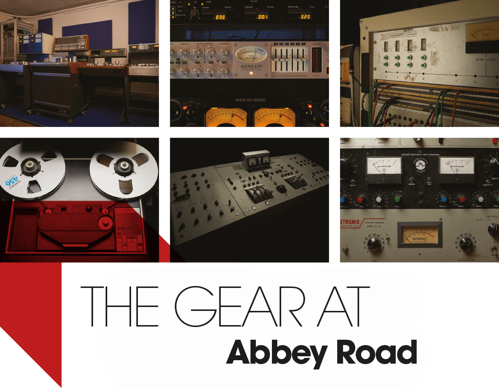 gear at abbey road