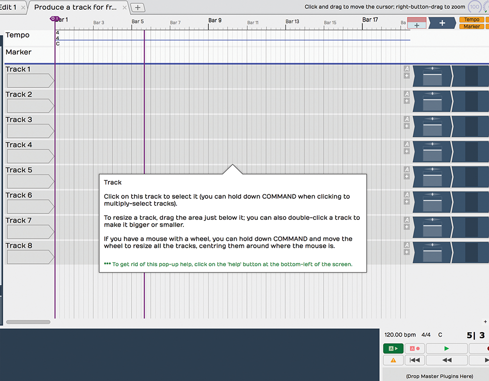 Record A Track For Free - Assembling Your (Free) Tools