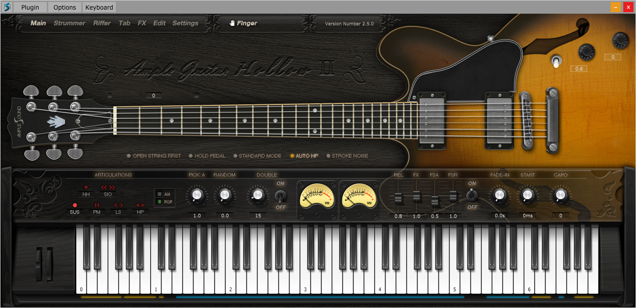 Fantastic Freeware 2018: The 7 Best Freeware Real/Acoustic Instruments
