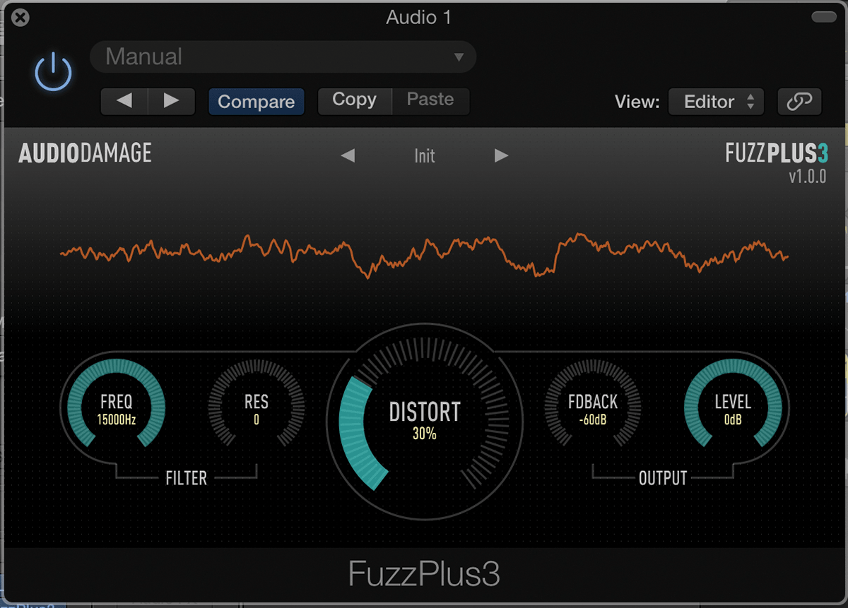 a1 stereo control vst download