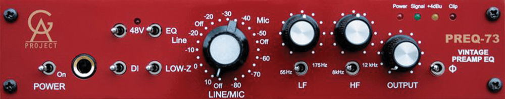 Neve 1073 SPX Review - A Modern Incarnation Of A Sonic Icon
