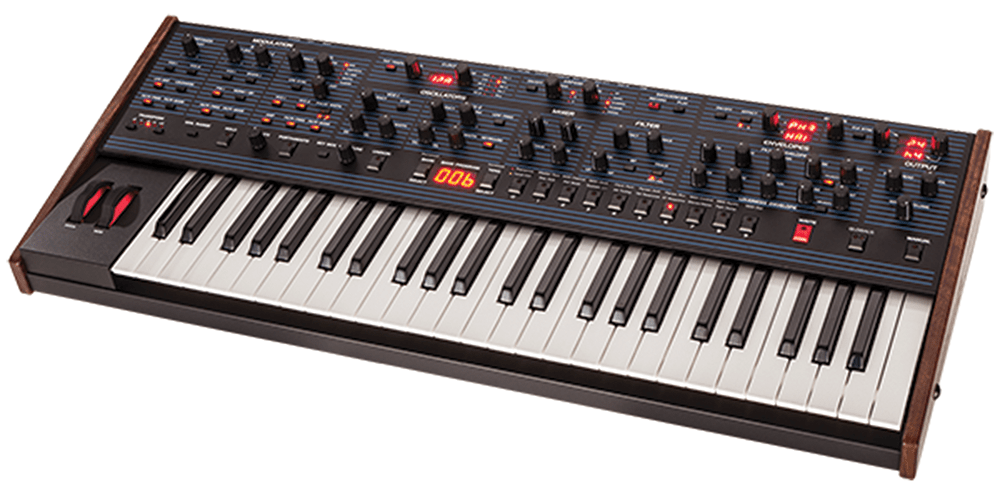 synthesisers