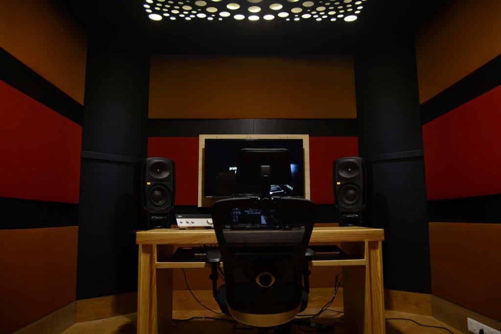 amazing studios