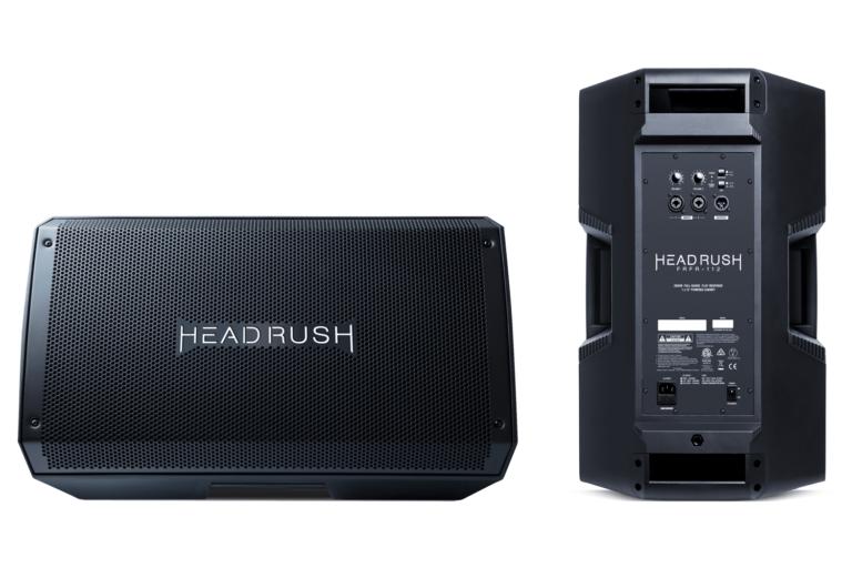 HeadRush FRFR | Rob Chapman Forum