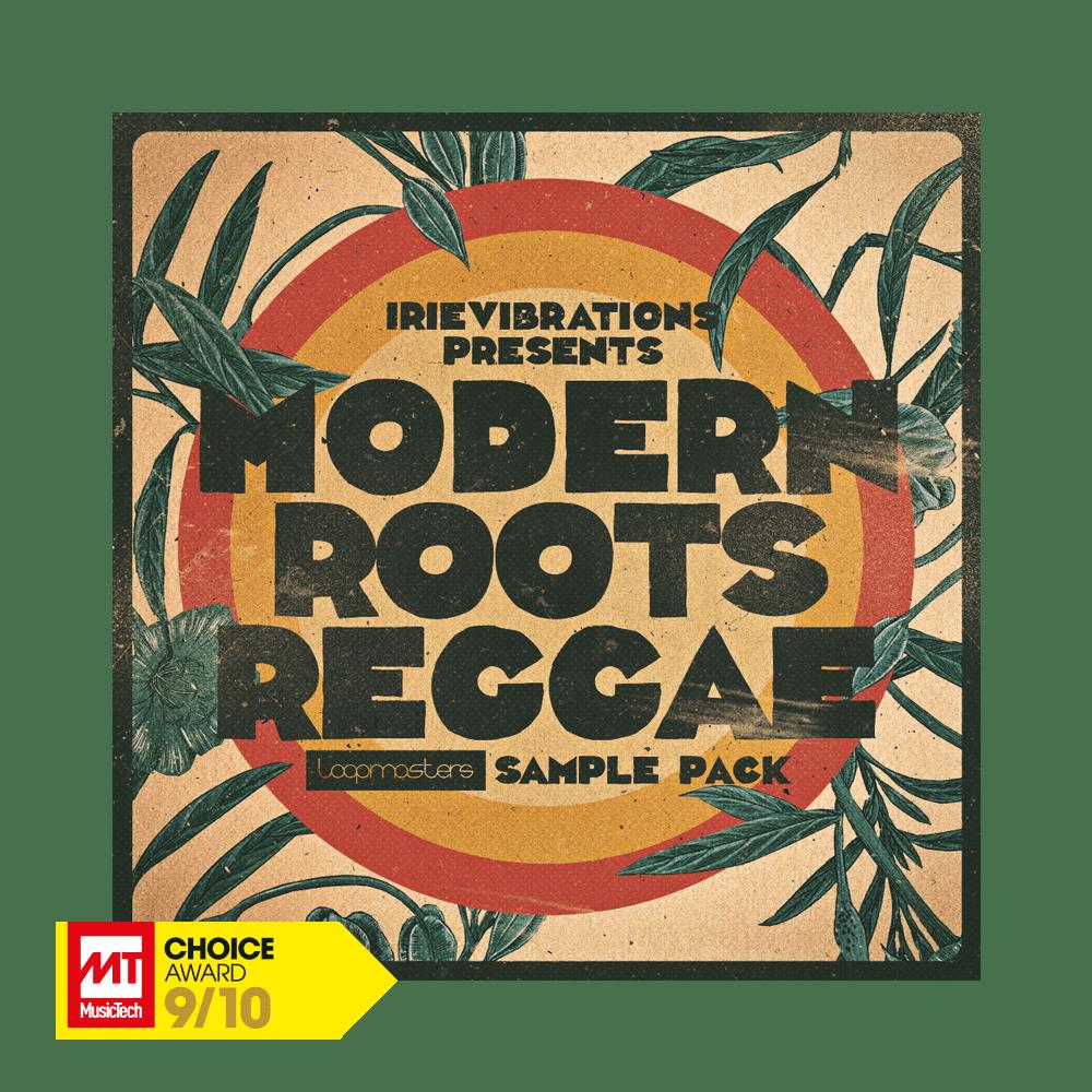 Ireivibrations Modern Roots Reggae